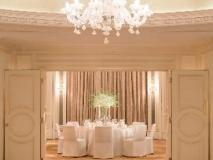 The Peninsula Hong Kong: ballroom