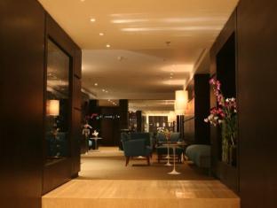 โรงแรมอินเตอร์คอนติเนนทัลทามานาโกคาราคาส