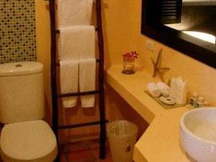 Benyada Lodge Пхукет - Ванна кімната