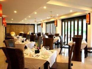 Benyada Lodge Пхукет - Ресторан