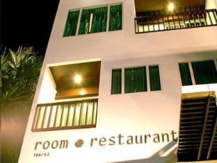 Benyada Lodge Пхукет - Зовнішній вид готелю