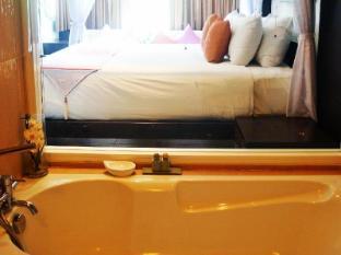 Benyada Lodge Phuket - Baño