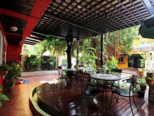 曼谷綠洲酒店