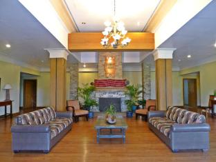 AIM Conference Center Baguio Hotel
