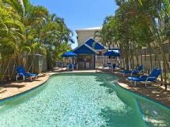Budds Beach Apartments | Australia Budget Hotels