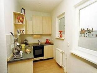 Amary City Residence Berlin - Kitchen