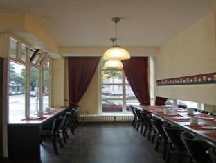 Amary City Residence Berlin - Restaurant