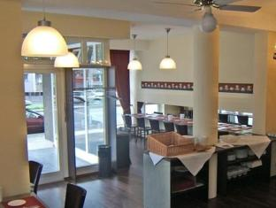 Amary City Residence Berlin - Buffet Restaurant