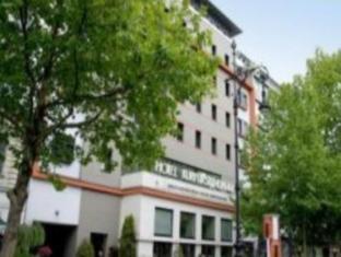Amary City Residence Berlin - Exterior