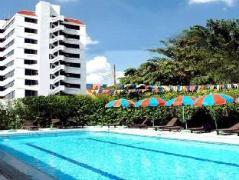 Bangkok Rama Hotel Thailand