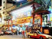 Malaysia Hotel Accommodation Cheap | nearby attraction