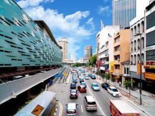 Citin Seacare Pudu by Compass Hospitality Kuala Lumpur - Trasporti nelle vicinanze
