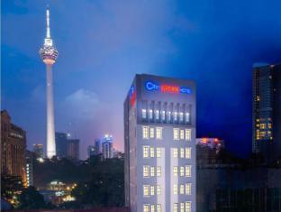 Citin Seacare Pudu by Compass Hospitality Kuala Lumpur - Dintorni