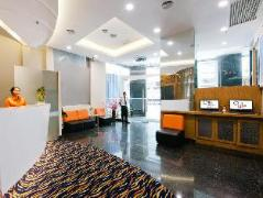 Cheap Hotels in Kuala Lumpur Malaysia | Citin Seacare Pudu by Compass Hospitality