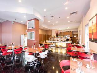 Citin Seacare Pudu by Compass Hospitality Kuala Lumpur - Bar