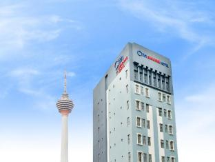 Citin Seacare Pudu by Compass Hospitality Kuala Lumpur - Esterno dell'Hotel