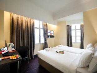 Citin Seacare Pudu by Compass Hospitality Kuala Lumpur - Camera