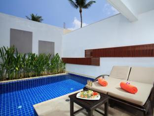 La Flora Resort Patong Phuket - Pool Villa with Loft