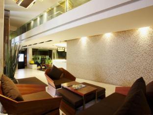 La Flora Resort Patong Phuket - Empfangshalle