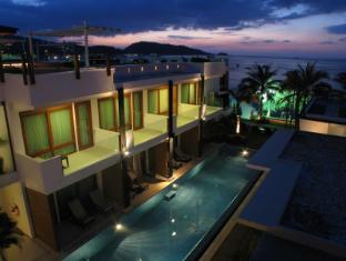 La Flora Resort Patong Phuket - Hotel Aussenansicht