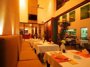 La Flora Resort Patong Phuket - The Current of the Sea Restaurant