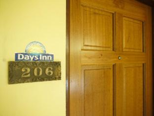 Days Inn Tamuning Guam - Hotellet indefra