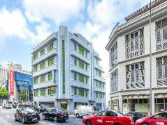 Hotel 81 Rochor - Singapore Hotels Cheap