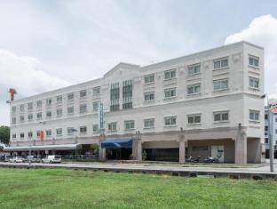 Hotel 81 Tristar