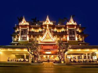 Rayaburi Hotel Patong Phuket - Esterno dell'Hotel