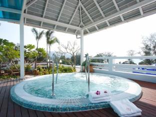 Rayaburi Hotel Patong Phuket - Equipements