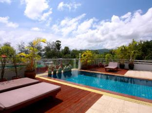 Rayaburi Hotel Patong Phuket - Sadržaji