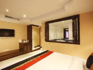 Rayaburi Hotel Patong Phuket - Camera