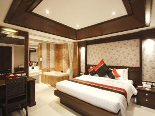Rayaburi Hotel Patong Puketas - Svečių kambarys