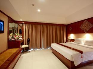Rayaburi Hotel Patong Phuket - Gostinjska soba