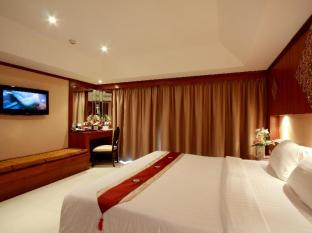 Rayaburi Hotel Patong Phuket - Konuk Odası