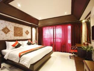 拉雅布里芭東酒店 布吉 - 客房
