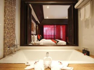 Rayaburi Hotel Patong Phuket - Koupelna