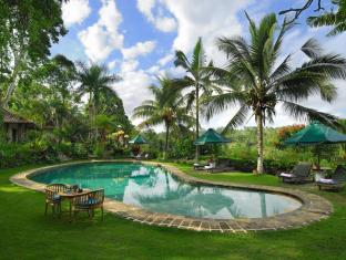 アラム サリ ケリキ ホテル バリ島 - プール
