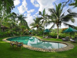 Alam Sari Keliki Hotel Bali - Schwimmbad