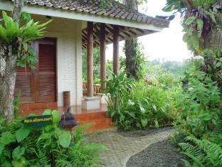 Alam Sari Keliki Hotel Bali - Hotel exterieur