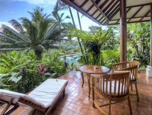 Alam Sari Keliki Hotel Bali - Balkon/Terrasse