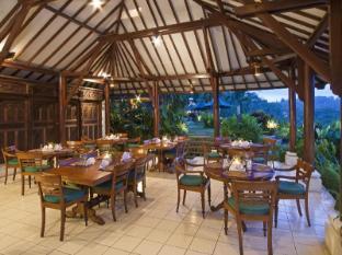 アラム サリ ケリキ ホテル バリ島 - レストラン