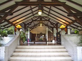 Alam Sari Keliki Hotel Bali - Empfangshalle