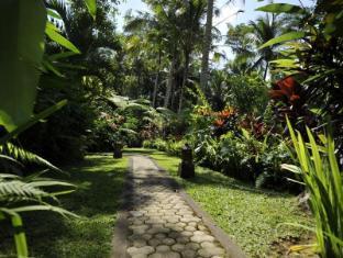Alam Sari Keliki Hotel Bali - Garten