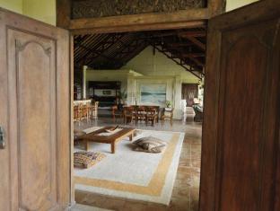 アラム サリ ケリキ ホテル バリ島 - ビラ