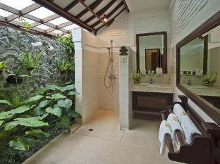 Alam Sari Keliki Hotel Bali - Badezimmer