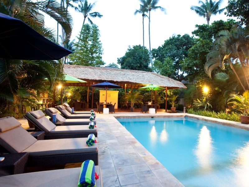 Villa Coco Hotel