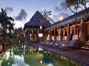 The Dauh Restaurant & Lounge