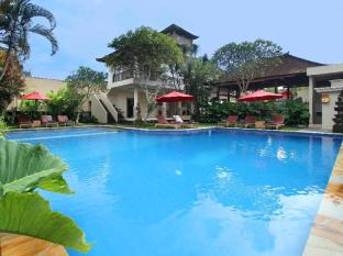 Putri Ayu Cottages Bali - Swimming Pool