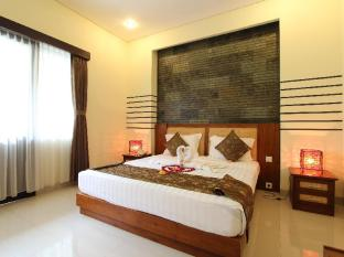 Putri Ayu Cottages Bali - Gastenkamer